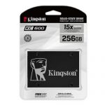 kingston ssd disk